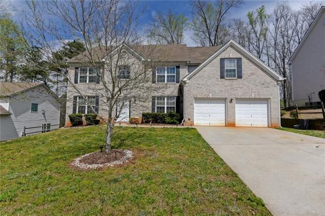 4528 Mill Station Trace, Lithonia, GA 30038 (MLS #5989125) :: The Bolt Group