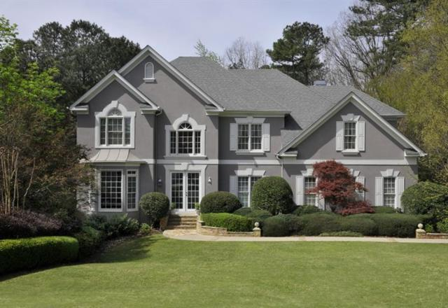 505 Champions Pointe, Johns Creek, GA 30097 (MLS #5989153) :: Carr Real Estate Experts