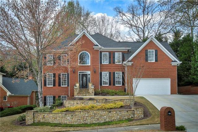 655 Saint Fillans Court, Johns Creek, GA 30022 (MLS #5989165) :: Carr Real Estate Experts