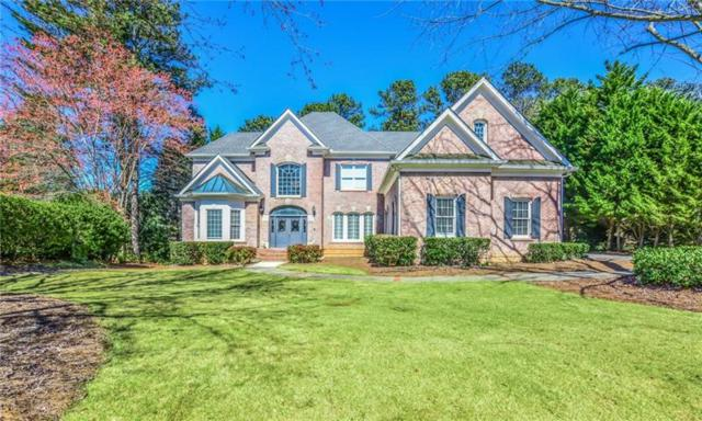 1608 Girvan Ridge Drive, Johns Creek, GA 30097 (MLS #5989174) :: North Atlanta Home Team