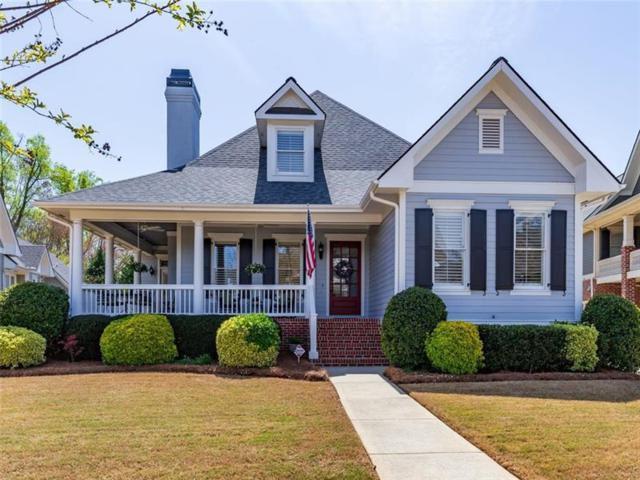 2690 Muskogee Lane, Braselton, GA 30517 (MLS #5989190) :: Carr Real Estate Experts