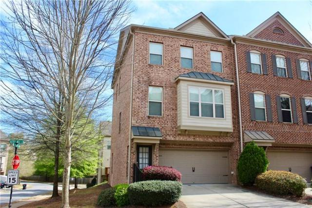 285 Autry Mill Lane, Suwanee, GA 30024 (MLS #5989203) :: North Atlanta Home Team