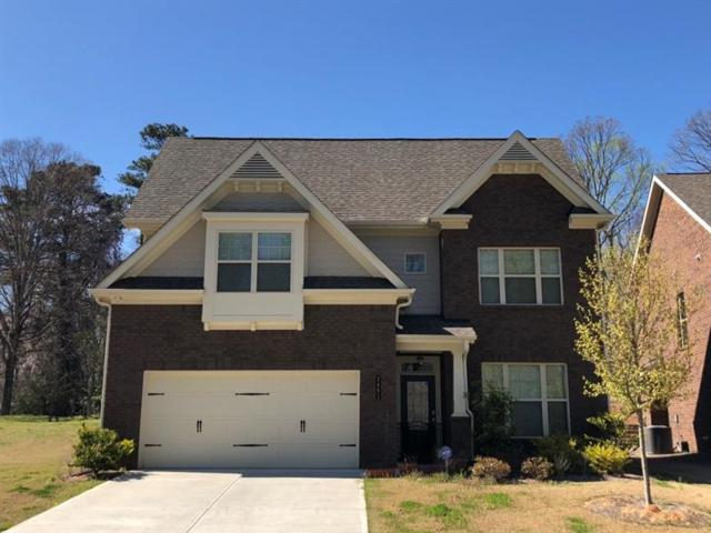 2651 Arnold Palmer Way, Duluth, GA 30096 (MLS #5989214) :: The Bolt Group