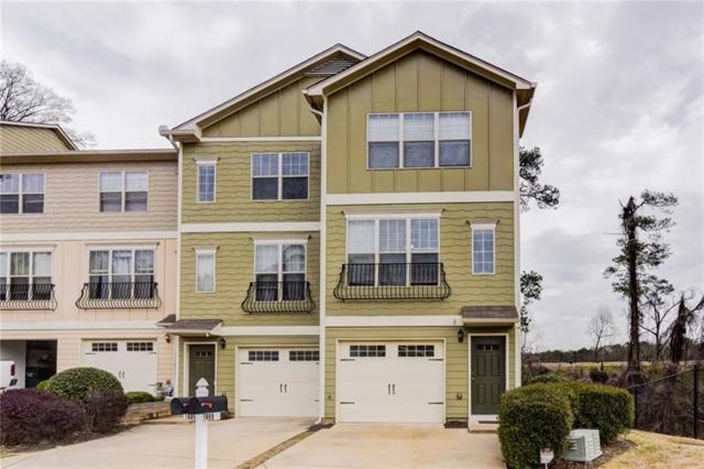 1685 Liberty Parkway NW, Atlanta, GA 30318 (MLS #5989234) :: Kennesaw Life Real Estate