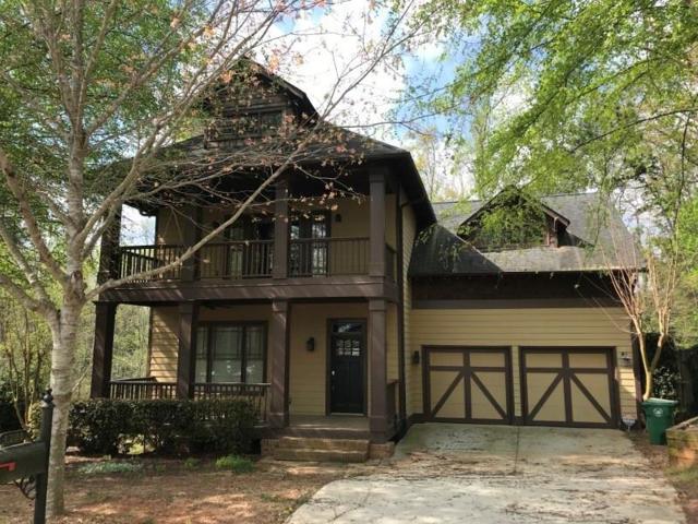 1721 Streamview Drive SE, Atlanta, GA 30316 (MLS #5989256) :: Carr Real Estate Experts