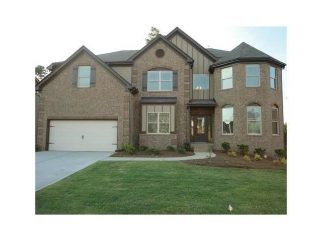 4059 Two Bridge Drive, Buford, GA 30518 (MLS #5989272) :: Carr Real Estate Experts
