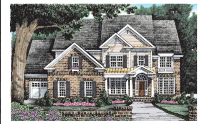 5266 Vernon Lake Drive, Dunwoody, GA 30338 (MLS #5989290) :: The Cowan Connection Team