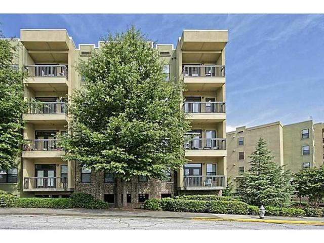 425 Chapel Street SW #1204, Atlanta, GA 30313 (MLS #5989312) :: Kennesaw Life Real Estate
