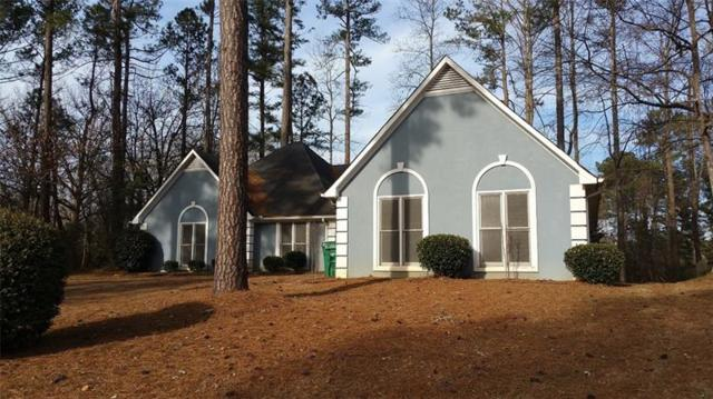 752 Stone Breeze Lane, Stone Mountain, GA 30087 (MLS #5989351) :: Carr Real Estate Experts