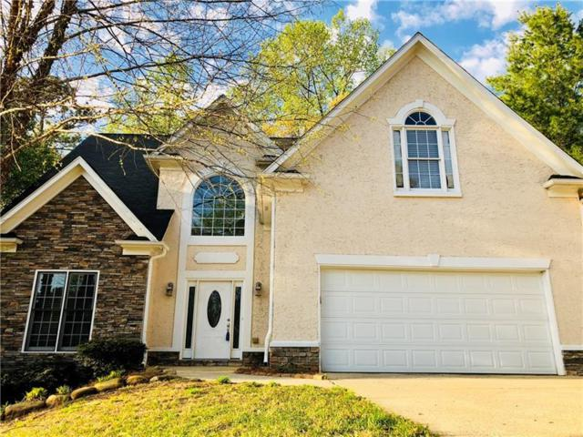 2034 Castlemaine Circle, Woodstock, GA 30189 (MLS #5989411) :: Carr Real Estate Experts