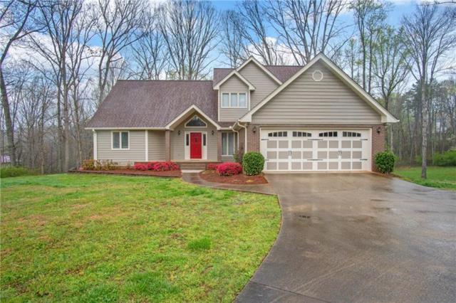 385 Windridge Road, Clarkesville, GA 30523 (MLS #5989438) :: Carr Real Estate Experts