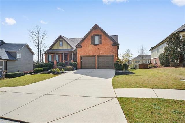 7920 Benchmark Drive, Flowery Branch, GA 30542 (MLS #5989463) :: North Atlanta Home Team