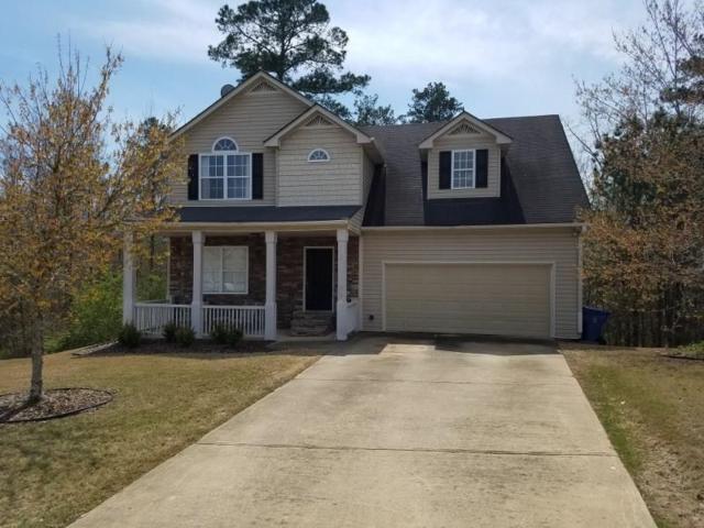 406 Providence Road, Dallas, GA 30157 (MLS #5989476) :: Carr Real Estate Experts