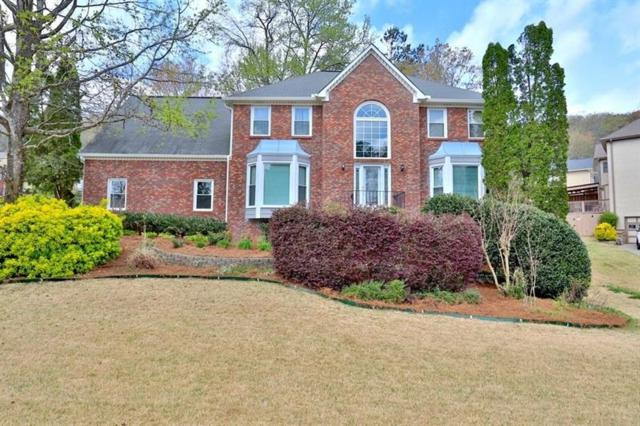 4237 N Mountain Road NE, Marietta, GA 30066 (MLS #5989499) :: Five Doors Roswell | Five Doors Network