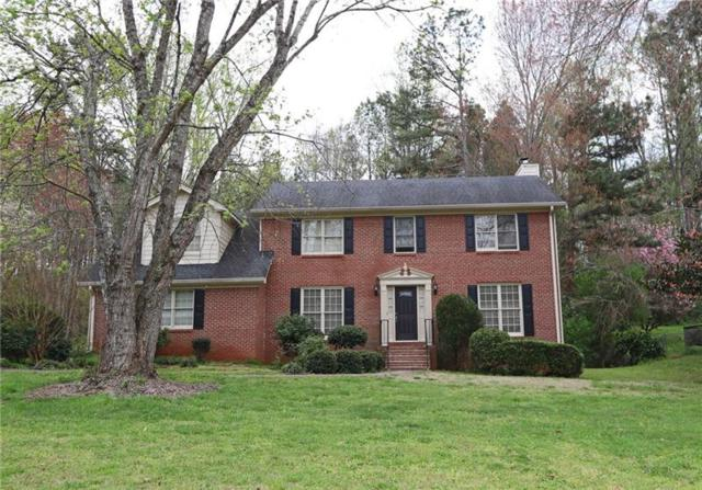 4251 Vineyard Trail, Snellville, GA 30039 (MLS #5989526) :: Rock River Realty