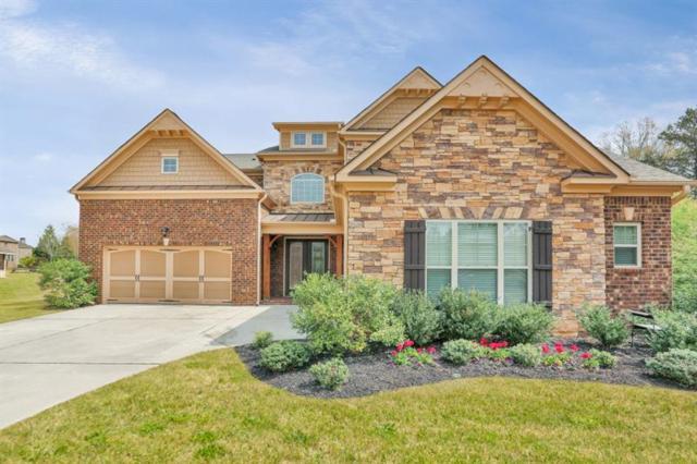3582 Guildhall Trail, Marietta, GA 30066 (MLS #5989555) :: Carr Real Estate Experts