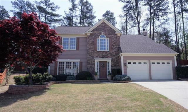 1701 Watford Glen, Lawrenceville, GA 30043 (MLS #5989557) :: Carr Real Estate Experts