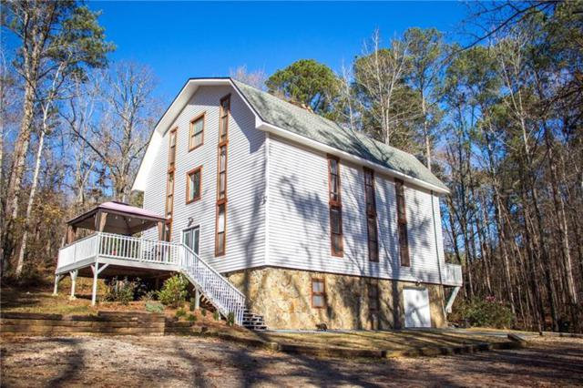 522 Moccasin Gap Road, Jackson, GA 30233 (MLS #5989578) :: Carr Real Estate Experts
