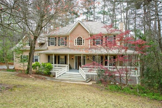 6868 Creekwood Drive, Douglasville, GA 30135 (MLS #5989638) :: Carr Real Estate Experts