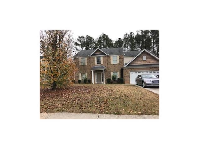 6260 Polar Fox Court, Riverdale, GA 30296 (MLS #5989644) :: Carr Real Estate Experts