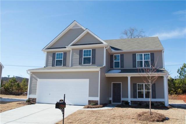 185 Birch River Crossing, Dallas, GA 30132 (MLS #5989654) :: Carr Real Estate Experts