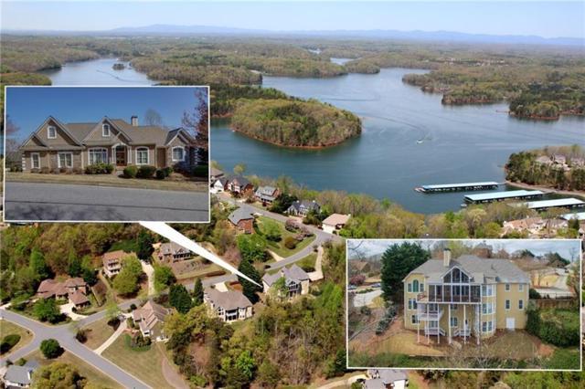3469 Maritime Glen, Gainesville, GA 30506 (MLS #5989672) :: Carr Real Estate Experts