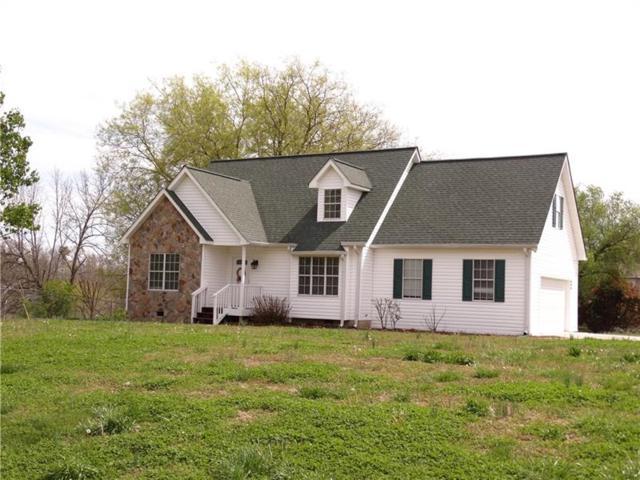 888 Buck Boulevard SE, Calhoun, GA 30701 (MLS #5989714) :: Carr Real Estate Experts
