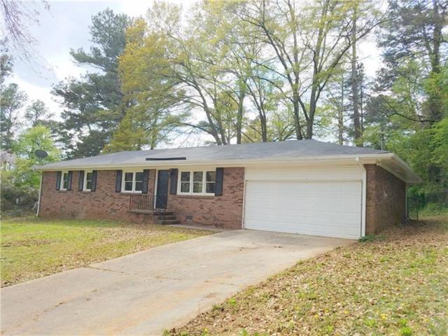 2219 Rosedale Road, Snellville, GA 30078 (MLS #5989728) :: Carr Real Estate Experts