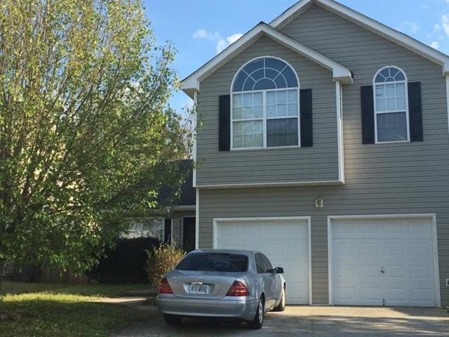4208 Lost Springs Trail, Douglasville, GA 30135 (MLS #5989742) :: The Russell Group