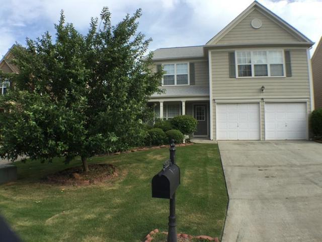 13608 Weycroft Circle, Alpharetta, GA 30004 (MLS #5989754) :: North Atlanta Home Team