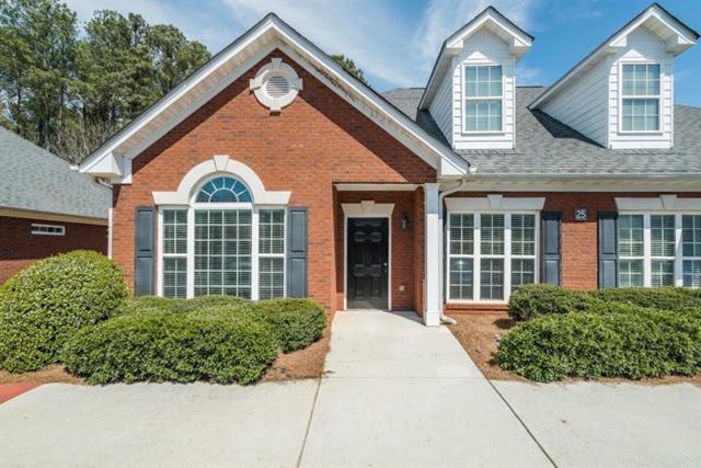 2795 W Main Street 25B, Snellville, GA 30078 (MLS #5989766) :: Carr Real Estate Experts