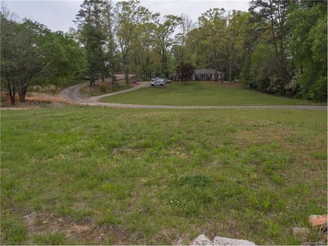 2259 Lawrenceville Highway, Lawrenceville, GA 30044 (MLS #5989827) :: Carr Real Estate Experts