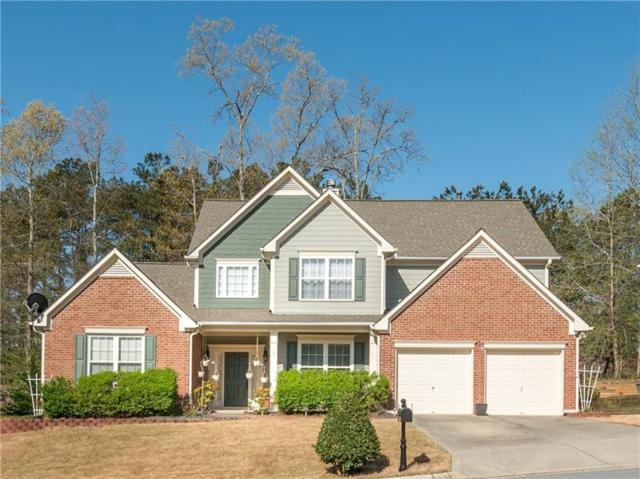 2421 Owens Landing Way NW, Kennesaw, GA 30152 (MLS #5989840) :: Carr Real Estate Experts