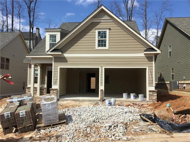 2476 Barrett Preserve Court SW, Marietta, GA 30064 (MLS #5989852) :: Carr Real Estate Experts