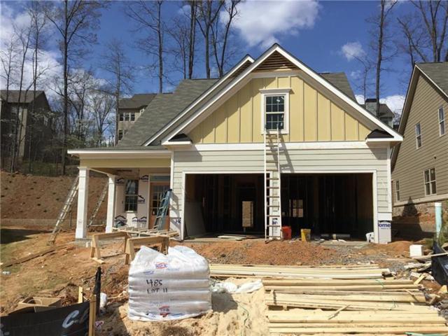 2480 Barrett Preserve Court SW, Marietta, GA 30064 (MLS #5989900) :: Buy Sell Live Atlanta
