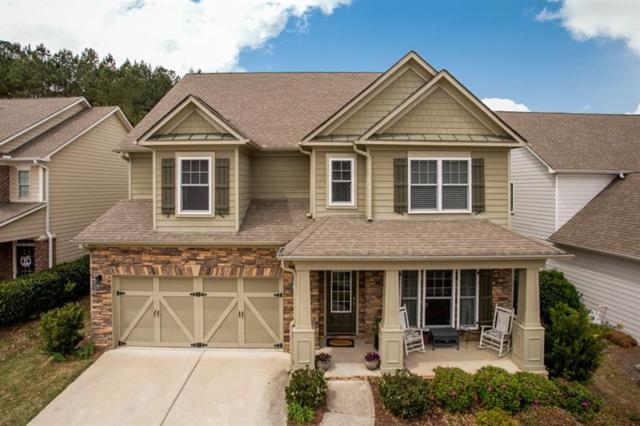 7632 Triton Court, Flowery Branch, GA 30542 (MLS #5990912) :: Carr Real Estate Experts