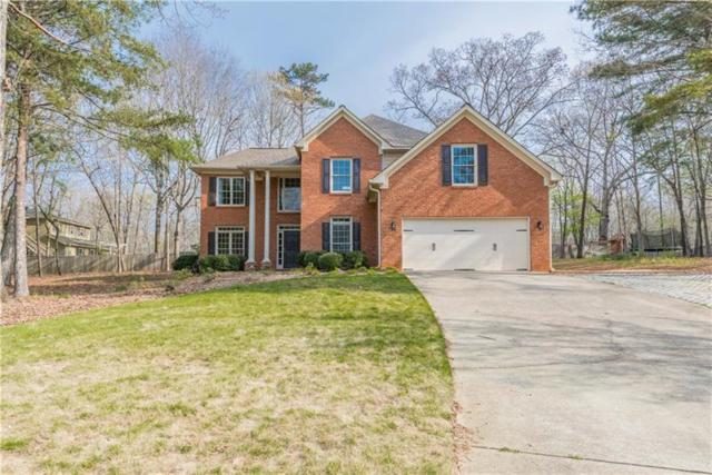 1750 Tuliptree Court, Cumming, GA 30041 (MLS #5990937) :: Carr Real Estate Experts