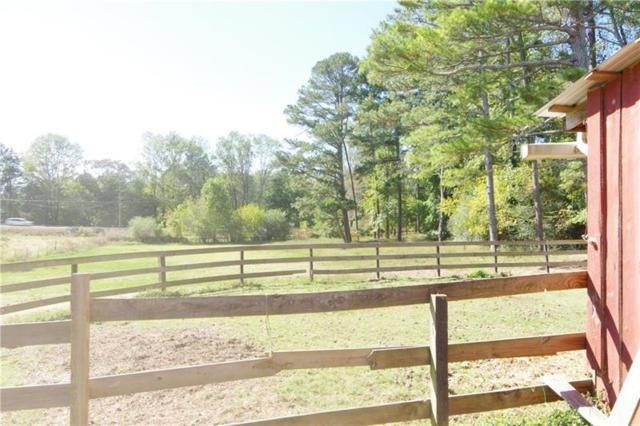 8261 Ball Ground Road, Cumming, GA 30028 (MLS #5990950) :: Carr Real Estate Experts