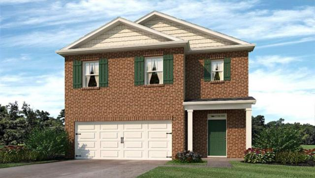 278 Ivey Hollow Circle, Dawsonville, GA 30534 (MLS #5990998) :: The Russell Group