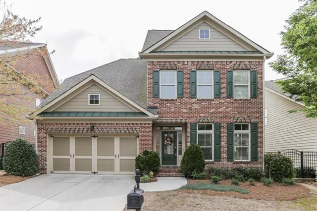 4546 Wilkerson Place SE, Smyrna, GA 30082 (MLS #5991004) :: North Atlanta Home Team
