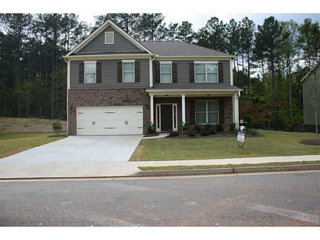 792 Springs Crest Drive, Dallas, GA 30157 (MLS #5991009) :: Kennesaw Life Real Estate