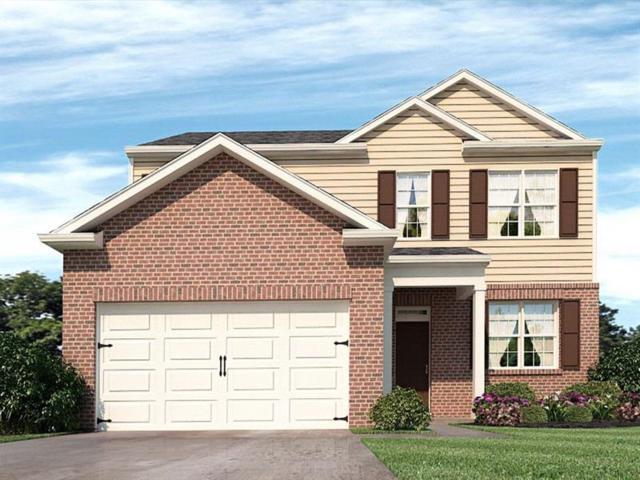 89 Meadowlark Way, Dawsonville, GA 30534 (MLS #5991029) :: Iconic Living Real Estate Professionals