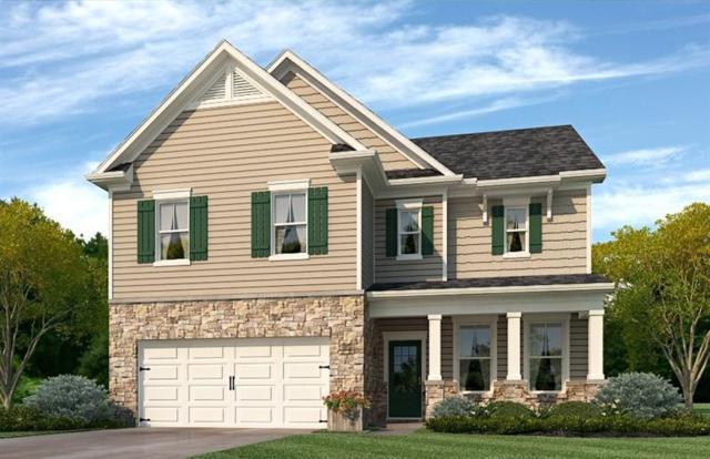 349 Silverwood Drive, Dallas, GA 30157 (MLS #5991085) :: RE/MAX Paramount Properties