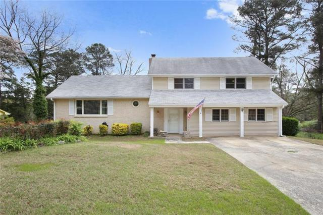 6712 Collier Way, Riverdale, GA 30296 (MLS #5991103) :: Carr Real Estate Experts