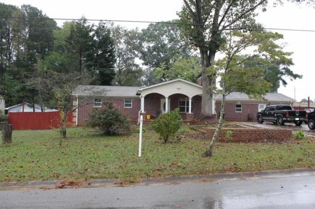 3850 S Ridge Drive, Lithia Springs, GA 30122 (MLS #5991121) :: Carr Real Estate Experts