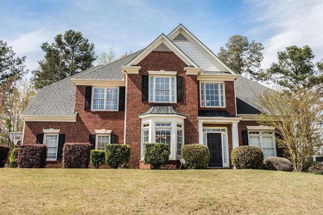1649 Wheat Grass Way, Grayson, GA 30017 (MLS #5991122) :: Carr Real Estate Experts