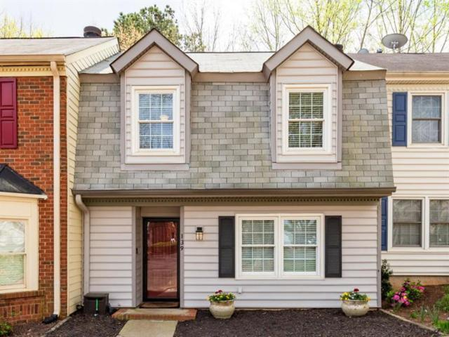 139 Teal Court E, Roswell, GA 30076 (MLS #5991141) :: Carr Real Estate Experts