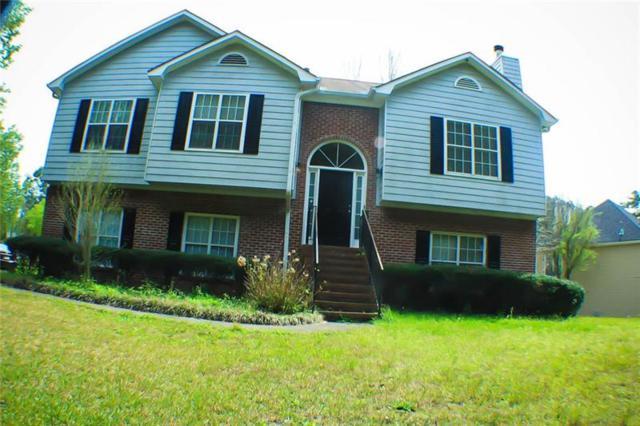 349 Tara Road, Jonesboro, GA 30238 (MLS #5991143) :: RE/MAX Paramount Properties