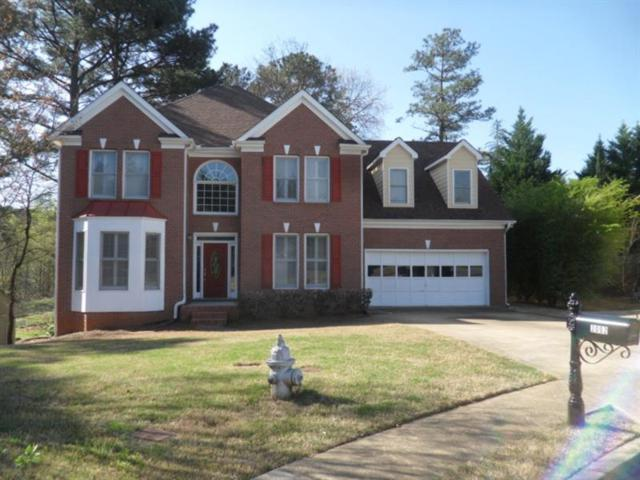 2092 Shippan Point, Lawrenceville, GA 30043 (MLS #5991146) :: The Bolt Group
