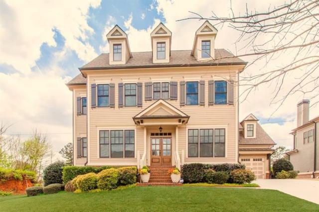 681 Dunbrody Drive, Milton, GA 30004 (MLS #5991154) :: North Atlanta Home Team